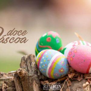 Em dias de reunião familiar….a celebrar a Páscoa